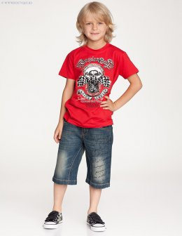 Одежда для мальчиков