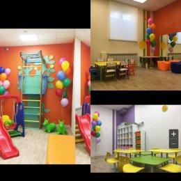 Частный детский сад Kids96.ru